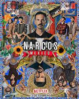 Segunda temporada de Narcos: Mexico
