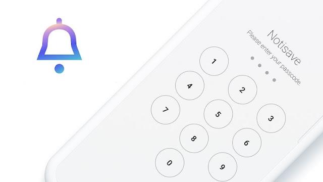 تطبيق Notisave لحفظ جميع إشعارات التطبيقات المثبتة في هاتفك