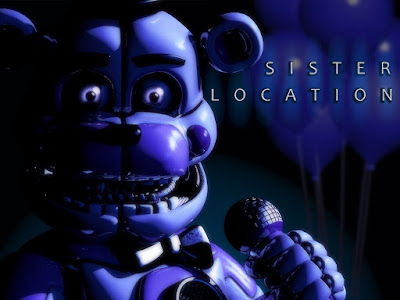Five Nights at Freddy's: Sister Location [PC][Ingles][Mega]
