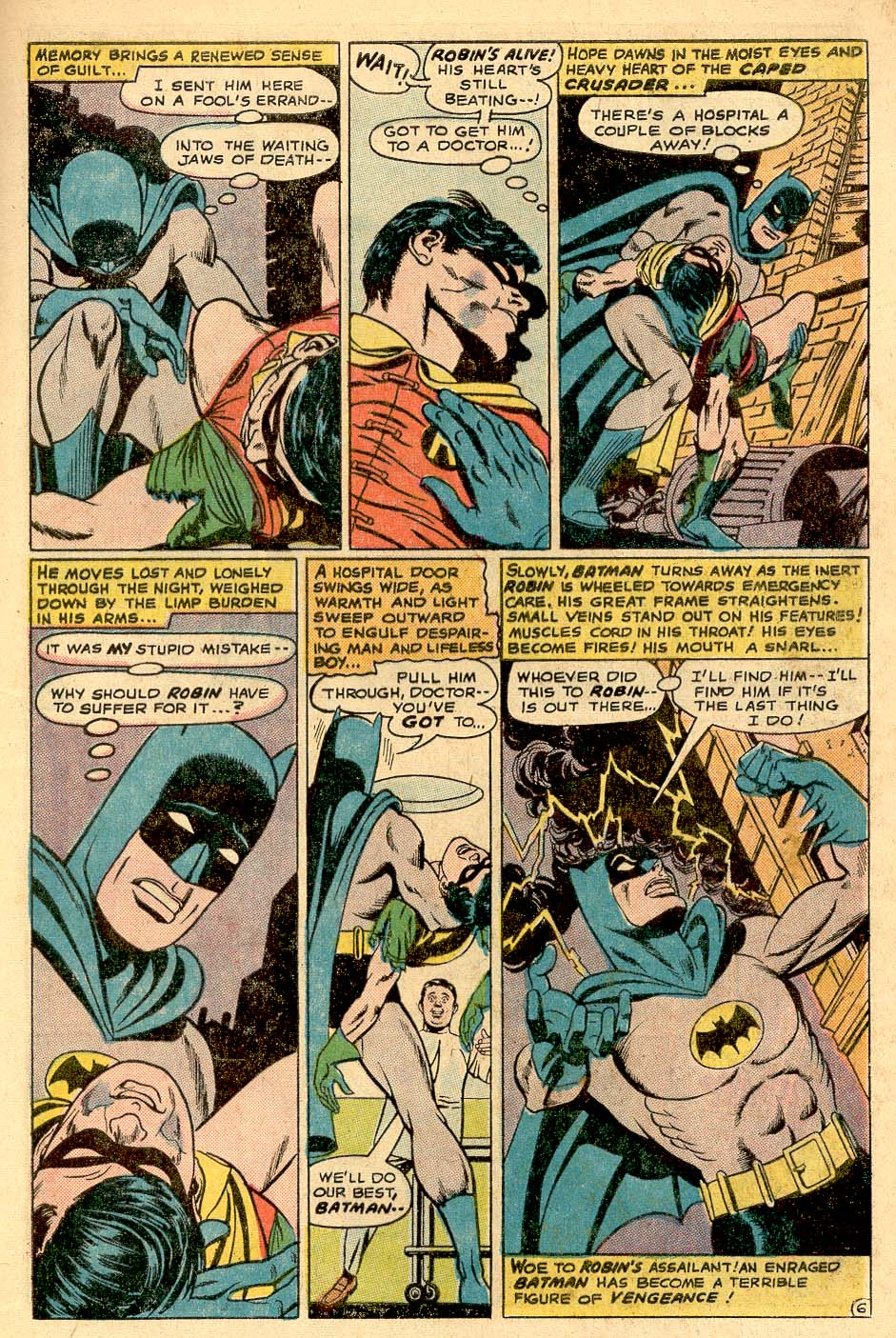 Detective Comics (1937) 374 Page 8