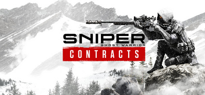 Sniper Ghost Warrior Contracts Galaxy Glow-GOG