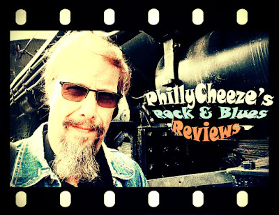 PhillyCheeze's Rock & Blues Reviews