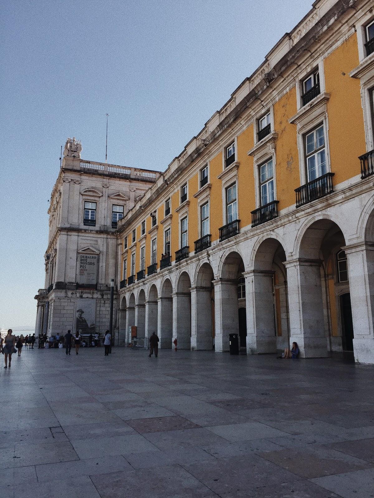 Lisbon Snaps