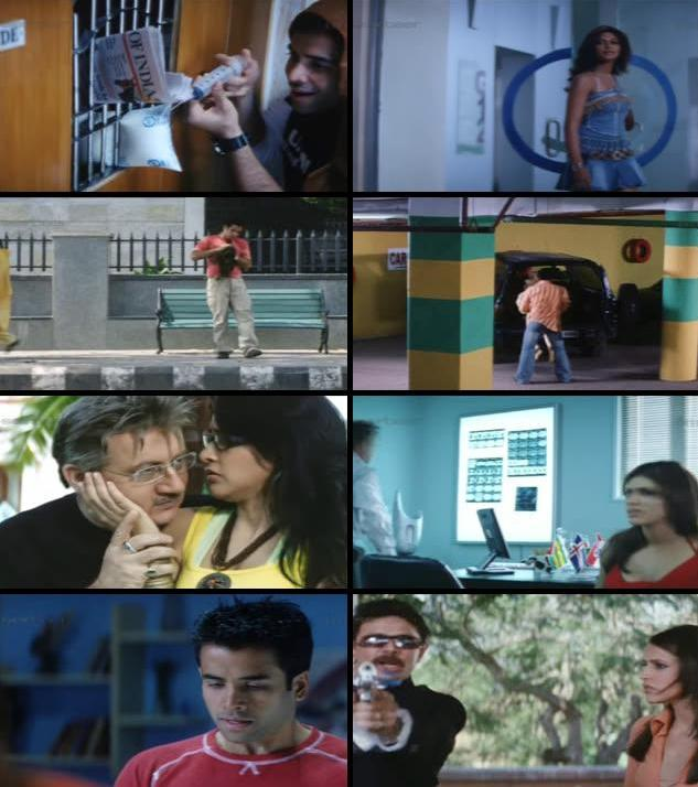 Kyaa Kool Hai Hum 2005 Hindi 720p DVDRip