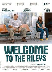 Chào Mừng Tới Nhà Rileys