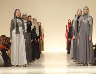 Berhijab Cobalah 5 Style Hijab Trend Menarik Saat Ini