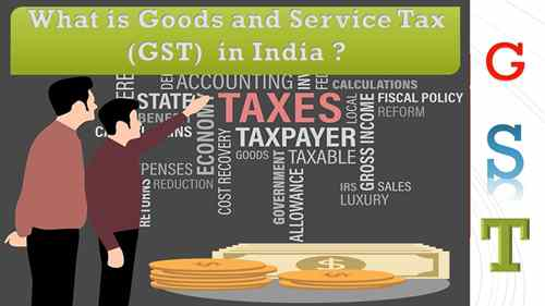 What is Goods and Service Tax (GST)  in India ?