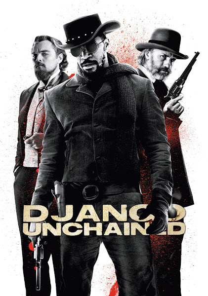 Django Unchained (2012) Dual Audio [Hindi-English] 1080p BluRay ESubs Download