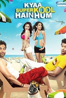 Poster of Kya Super Cool Hai Hum 2012 480p Hindi HDRip Full Movie Download