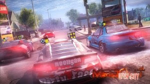 Download MadOut Open City APK Android