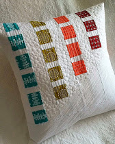 My Cushion pattern on Etsy