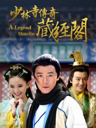 Xem Phim Thiếu Lâm Tàng Kinh Các 2014