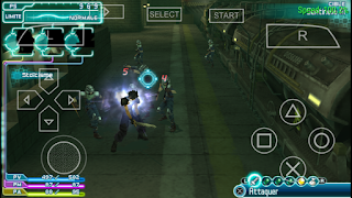 Download Gratis Crisis Core Final Fantasy VII Apk ISO - PPSSPP Android Terbaru 2016