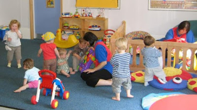 Peluang Bisnis Usaha Penitipan Anak dengan Analisa lengkap