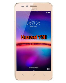 Huawei Y3II Review With Specs, Features And Price
