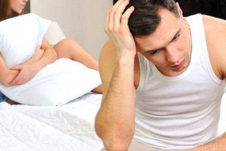 Nỗi đau thầm kín của một người chồng 'chưa đến chợ đã hết tiền'