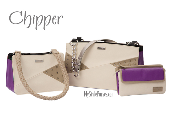 Miche Chipper Collection available at MyStylePurses.com