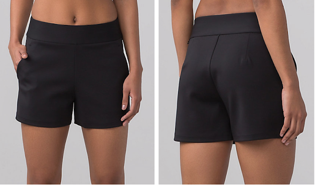 lululemon shaped-short