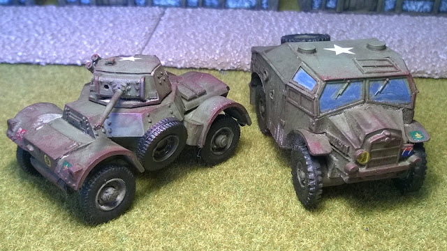 canadian bolt action 4th division quad tractor