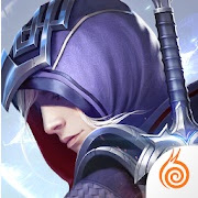Survival Heroes - MOBA Battle Royale MOD APK 1.0.8 For Android FAST SKILL CD Gratis