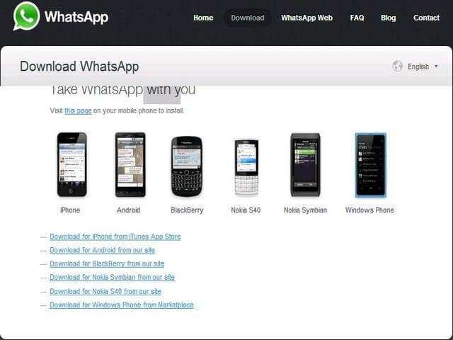 Cara Instal WhatsApp di Tablet - Ide Droid