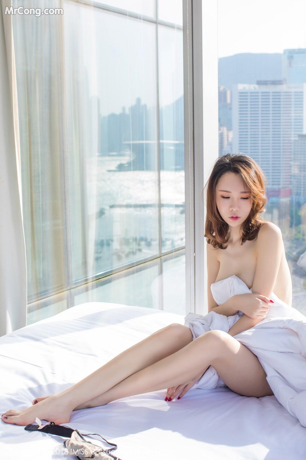 Image IMISS-Vol.273-Irene-Meng-Qi-Qi-MrCong.com-007 in post IMISS Vol.273: Người mẫu Irene (萌琪琪) (57 ảnh)