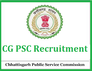 http://www.jobgknews.in/2017/12/cg-psc-recruitment-2018.html