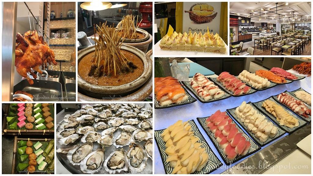 Recipes Restaurant Shangri La