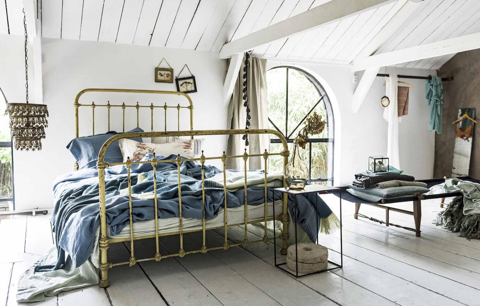 Inspirație vintage pentru casa ta