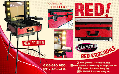 Nothing is Hotter than Red!