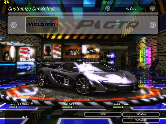 Download Game Need For Speed Underground 2 Full Version