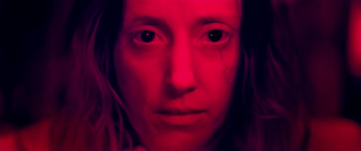 The Whim: Laughing in(side) the Face of Evil: Notes on Mandy