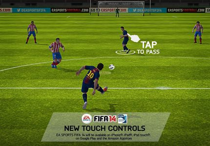 Download Fifa 14 Highly Compressed Game For PC