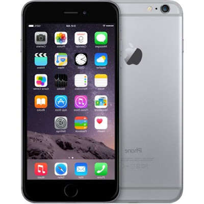 Apple iPhone 6 - 16GB - Space Grey - Specs and Price