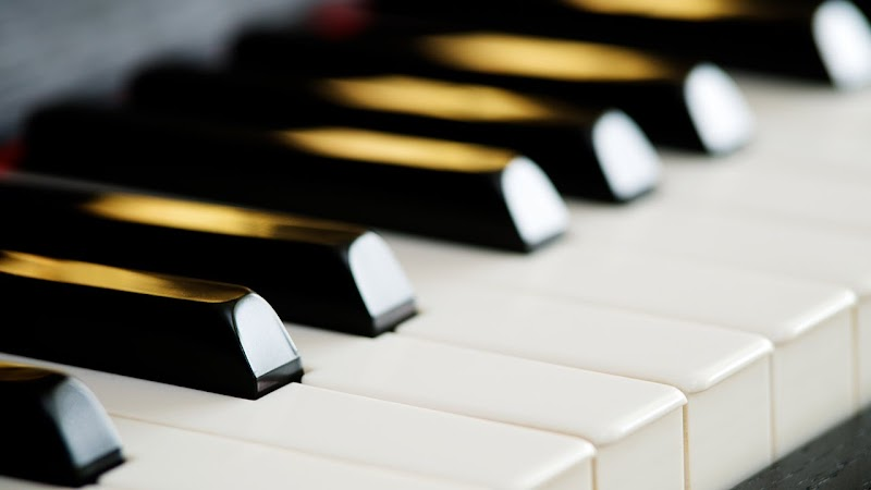 1, Relaxation Piano Untuk Hipnotis Diri Sendiri MP3