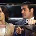 Personagens de Thiago Lacerda e Nathalia Dill sofrem acidente de carro