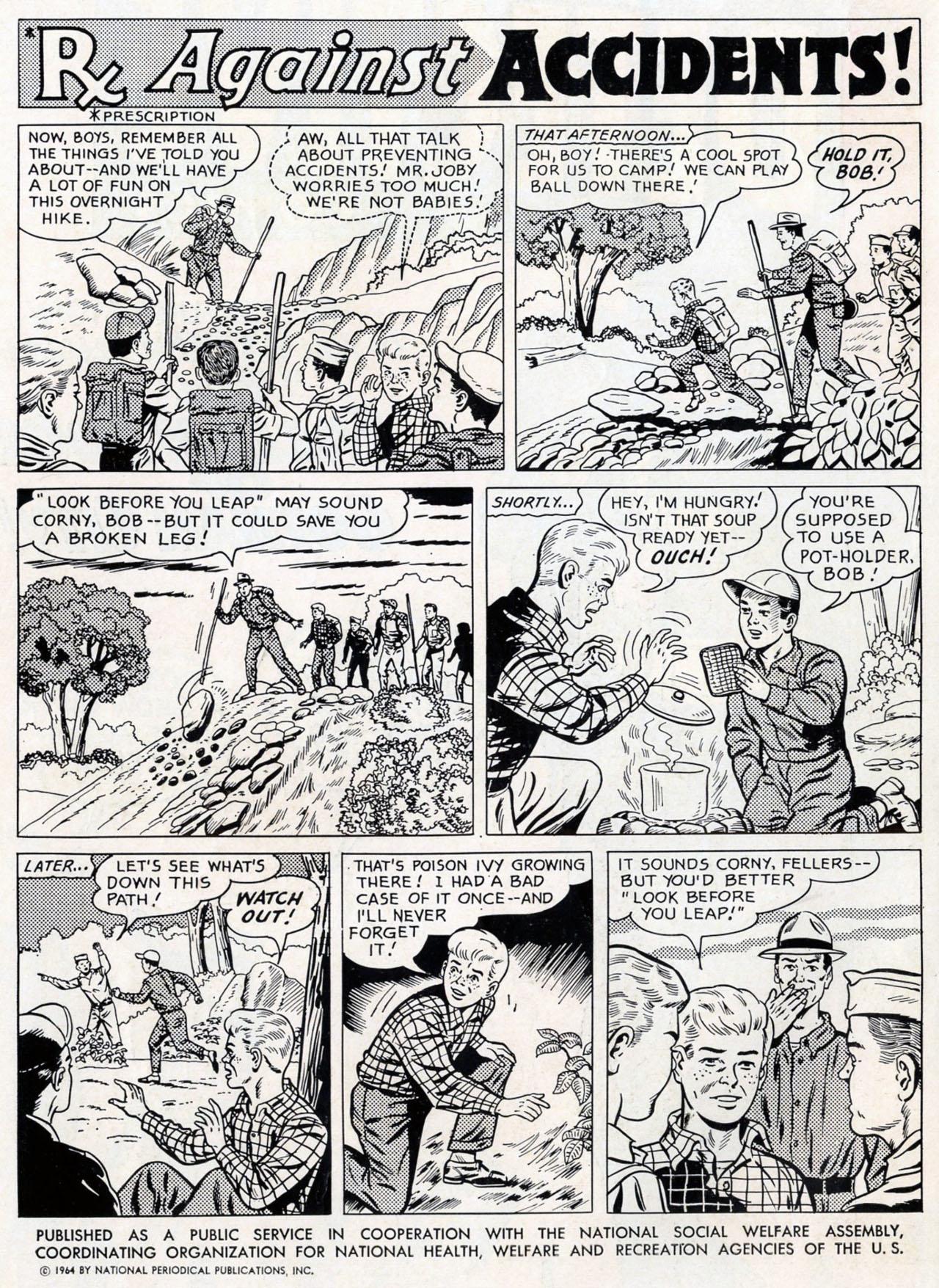 Detective Comics (1937) 330 Page 1