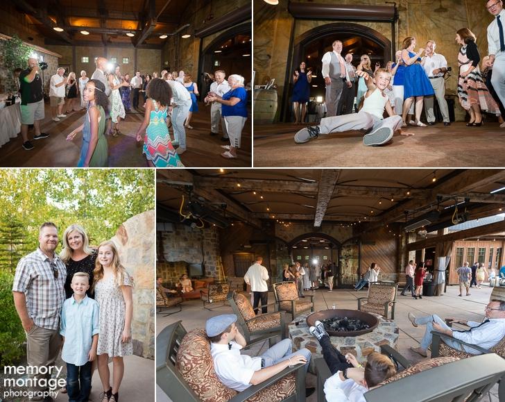 Kayla Harpham and Justin Harpham wedding swiftwater cellars cle elum