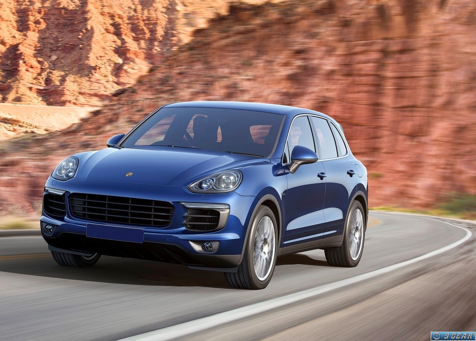 2016 porsche cayenne 410hp plug in hybrid new twin turbo v 6 and more car reviews new car. Black Bedroom Furniture Sets. Home Design Ideas