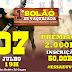 Acontecerá o 1º Bolão de Vaquejada no Park Santa Clara assentamento bom futuro no dia 07 de Julho em Caraúbas.