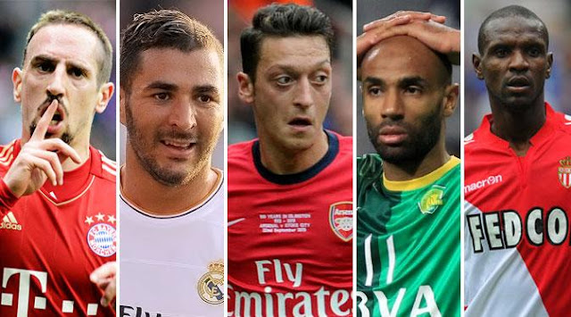 Jawaban Pesepak Bola Eropa Saat Ditanya Berpuasa Sambil Bermain di Piala Eropa