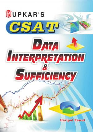 DATA INTERPRETATION AND SUFFICIENCY BY UPKAR'S PUBLICATION