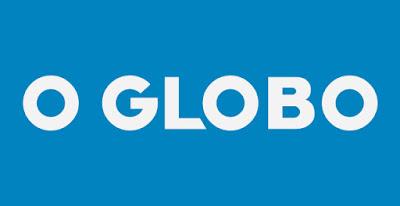 O Globo é um jornal diário de notícias brasileiro.