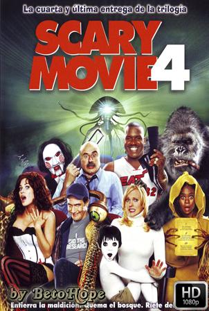 Scary Movie 4 [1080p] [Latino-Ingles] [MEGA]