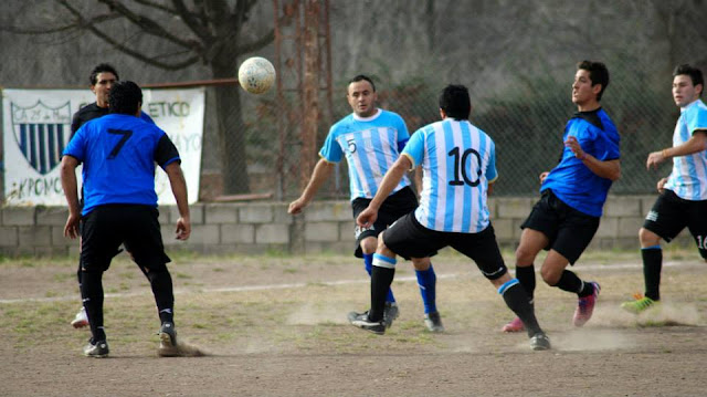 Racing los mira desde arriba. (video)