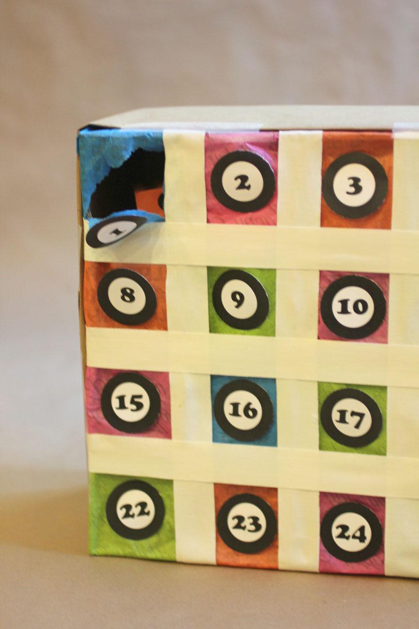 Calendar Repeat : Countdown calendar repeat crafter me