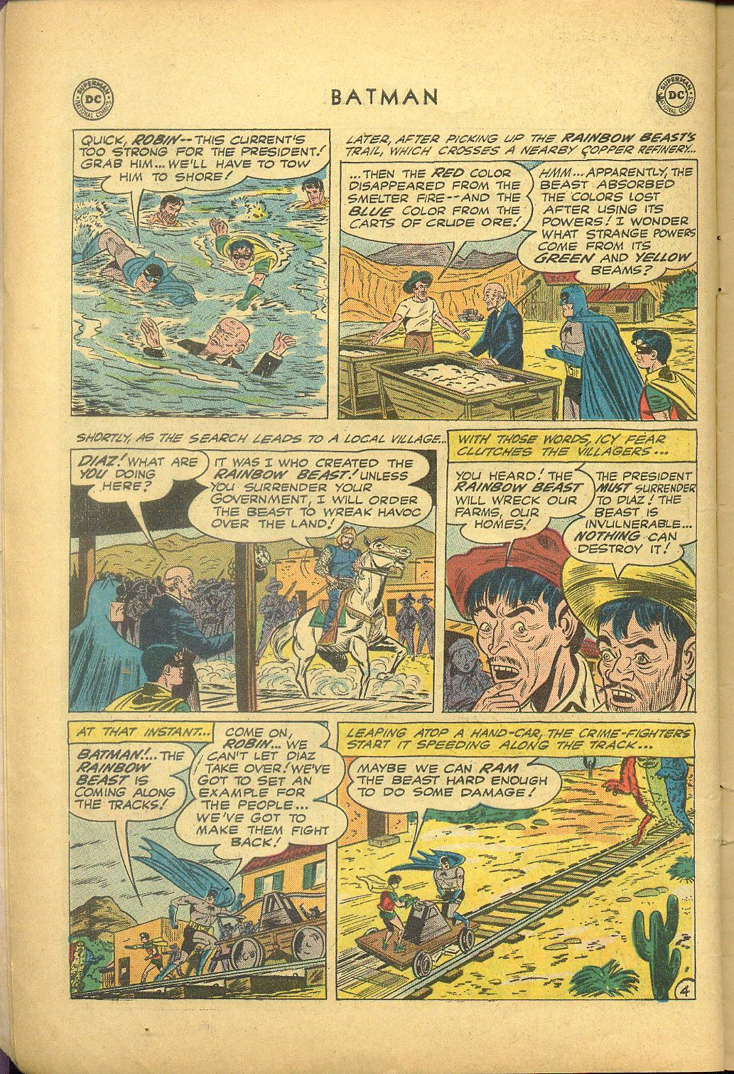 Read online Batman: The Black Casebook comic -  Issue # TPB - 115