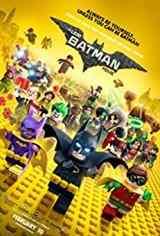 Lego Batman: O Filme - Legendado