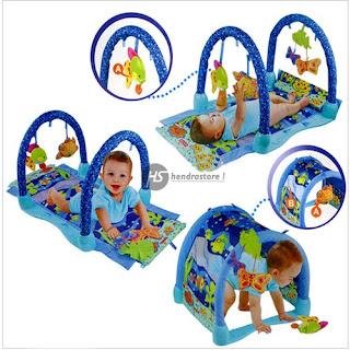 Jual Baby Playmat Murah - Matras Gift Mainan bayi