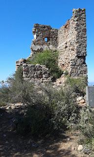 Castell Ferran (El repte dels 100 cims)